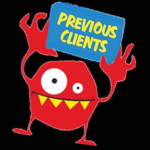 Previous Clients