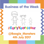 Early Years Hour
