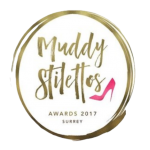 Muddy Stilletos Awards