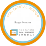 Small Business Sunday Winner