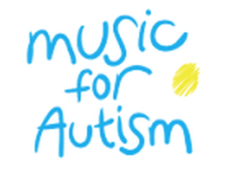 Music for Autism Logo
