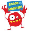 Boogie Monster Left